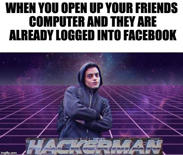 Hacker si Nasce o si Diventa?